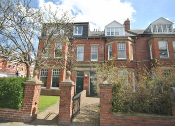 Thumbnail 1 bed flat to rent in Tankerville Terrace, Jesmond, Newcastle Upon Tyne