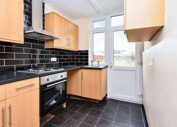 Thumbnail 3 bed semi-detached house to rent in Beverley Gardens, Hornchurch