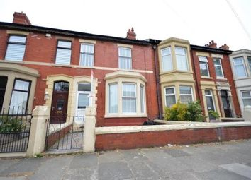 4 bed terraced house for sale in First Avenue, Blackpool FY4