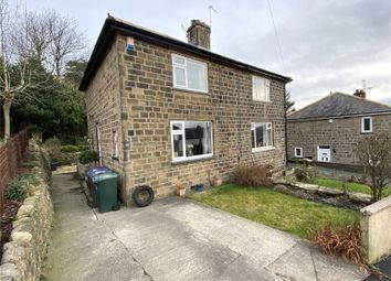 2 bed semi-detached house for sale in South Hill Drive, Bingley, West Yorkshire BD16
