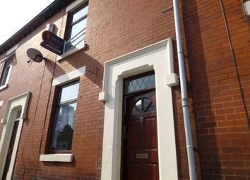 Thumbnail 2 bed terraced house to rent in Ecroyd Road, Ashton-On-Ribble, Preston