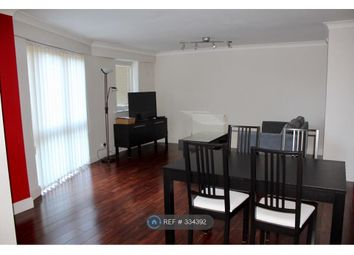 Thumbnail 1 bed flat to rent in Poplar High Street, London