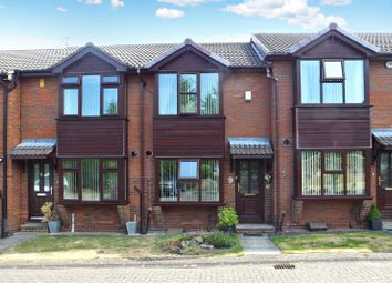 Thumbnail 2 bed town house for sale in Harvey Clough Mews, Norton Lees, Sheffield
