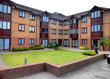 Thumbnail 1 bed flat for sale in St Clements Court, 65 Cleveland Road, Bournemouth