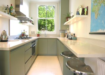Thumbnail 2 bedroom maisonette to rent in St Georges Avenue, Tufnell Park, London