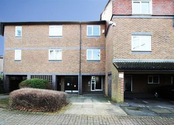 Thumbnail 2 bed flat for sale in Abbeyfields Close, London