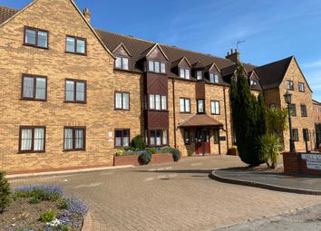 Thumbnail 1 bed flat for sale in Willoughby Road, Boston, Lincs