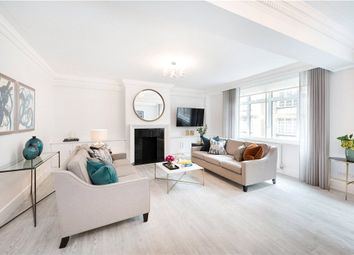 Thumbnail 2 bed flat to rent in Richmond Court, 200 Sloane Street, London