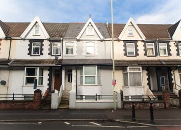 Thumbnail 6 bed terraced house for sale in Broadway, Treforest, Pontypridd