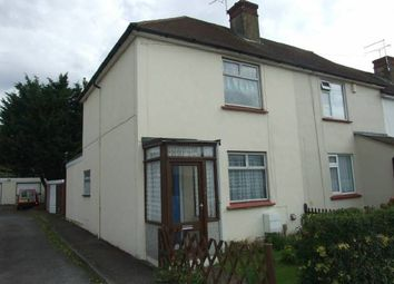 Thumbnail 3 bed property to rent in Hanover Green, Springfield Road, Larkfield, Aylesford