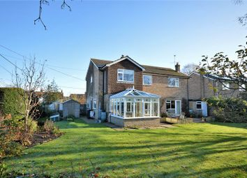 Thumbnail 5 bed detached house for sale in Pleck Lane, Kingston Blount, Chinnor