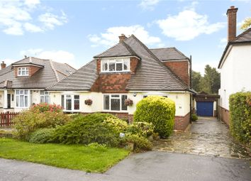 Christ Church Mount, Epsom, Surrey KT19. 5 bed detached house for sale