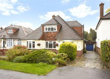 5 bed detached house for sale in Christ Church Mount, Epsom, Surrey KT19