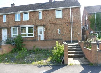 Thumbnail 3 bedroom semi-detached house for sale in Dudley Avenue, Leicester