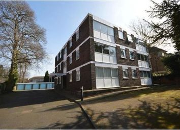 Thumbnail 1 bed flat to rent in The Cedars, Tettenhall Road, Wolverhampton