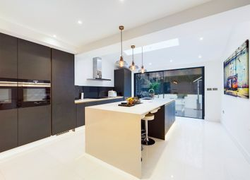 2 bed terraced house for sale in Letchworth Close, Watford, Hertfordshire WD19
