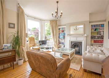 Thumbnail 2 bed flat for sale in Victoria Road, Alexandra Palace, London