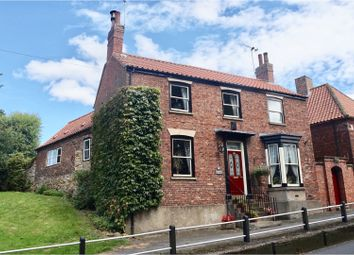 Thumbnail 3 bed detached house for sale in High Street, Caistor