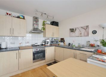 Thumbnail 1 bed flat for sale in The Vista Building, 30 Calderwood Street, Woolwich, London