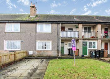 Thumbnail 1 bedroom flat for sale in Netherhills Avenue, Bucksburn, Aberdeen
