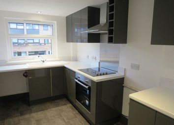 Thumbnail 2 bed maisonette to rent in Knox Road, Clacton-On-Sea