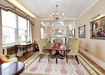 Thumbnail Property to rent in Sloane Terrace, London
