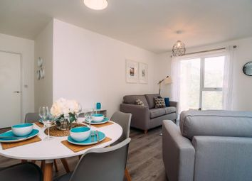 Thumbnail 2 bed flat to rent in The Ash, Cutlers Court, Norfolk Park, Sheffield