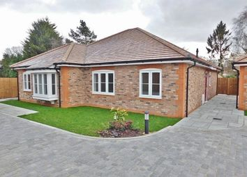 Thumbnail 2 bedroom semi-detached bungalow for sale in Driftstone Gardens, Locks Heath, Southampton