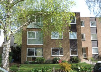 Thumbnail 2 bed flat to rent in Cringle Court, Thornton Road, Potters Bar