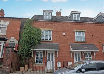 Thumbnail 3 bed town house for sale in Reddings Lane, Tyseley, Birmingham