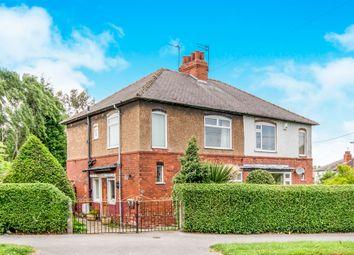 Thumbnail 3 bed semi-detached house for sale in Primrose Lane, Halton, Leeds