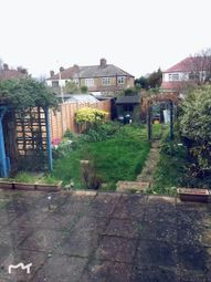 Thumbnail 3 bed terraced house for sale in 89 Manton Road, Abbey Wood, London