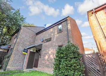 2 bed semi-detached house for sale in Hollybrook Close, Shirley, Southampton SO16