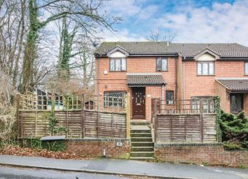 Thumbnail 2 bed end terrace house for sale in Green Hill, High Wycombe