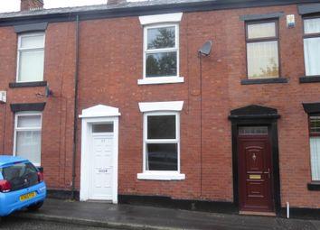 Thumbnail 2 bedroom terraced house to rent in Albert Street, Heywood
