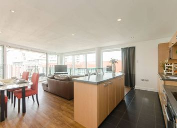 Thumbnail 3 bed flat to rent in Balearic Apartments, Royal Docks