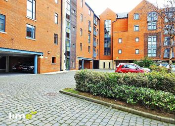 Thumbnail 2 bed flat to rent in Trinity Wharf, High Street, Hull