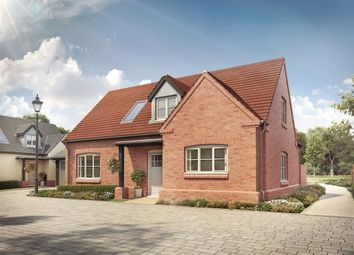 Thumbnail 2 bed property for sale in Pound Lane, Hadleigh, Ipswich