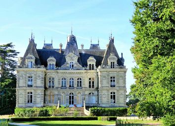 Thumbnail Château for sale in Bauge, Loire, France