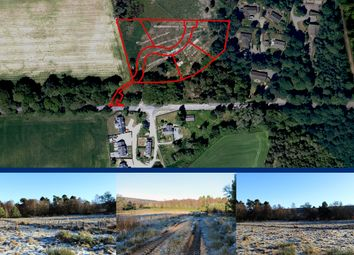 Thumbnail Land for sale in Scaniport, Inverness