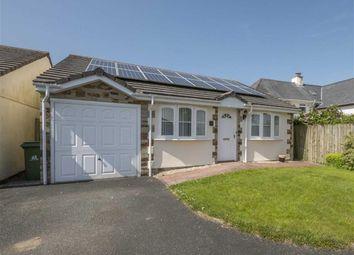 Thumbnail 3 bed detached bungalow for sale in Southfields, Bridgerule, Holsworthy, Devon