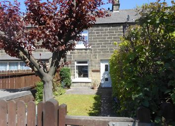 Thumbnail 3 bed cottage for sale in The Meadows, Darley Dale, Derbyshire