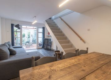 Thumbnail 2 bed terraced house to rent in Springfield Road, Hanwell