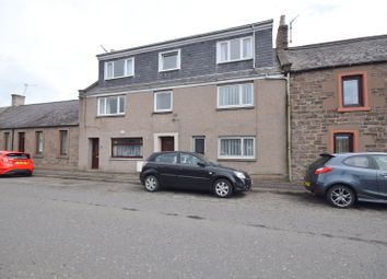 Thumbnail 1 bed maisonette for sale in North Street, Forfar, Angus