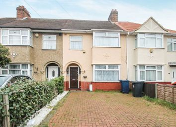 Thumbnail Terraced house for sale in Ribblesdale Avenue, Northolt