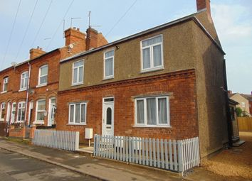 Thumbnail 2 bed flat for sale in Queen Street, Desborough