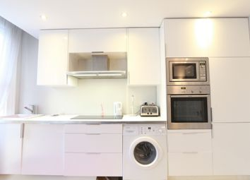Thumbnail 2 bed flat to rent in Maplestead Road, Brixton