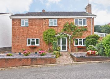 Thumbnail 5 bed detached house for sale in Gaol Butts, Eccleshall, Staffordshire