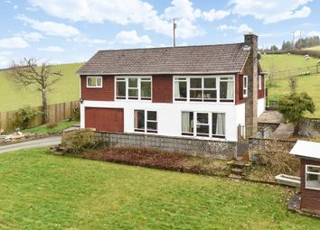 Thumbnail 5 bed detached house for sale in Builth Wells, Builth Wells