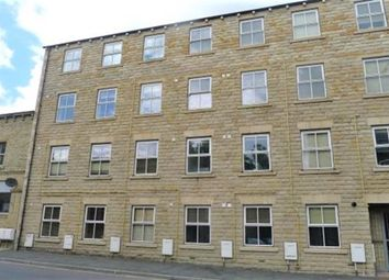 2 bed flat for sale in Hollins Mill Lane, Sowerby Bridge HX6